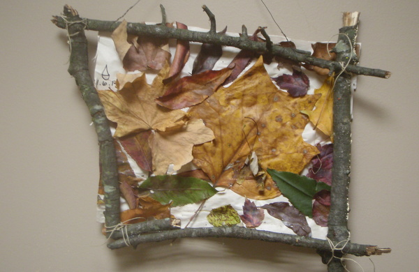 Arts and nature in early childhood education