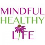 mindful healthy life square