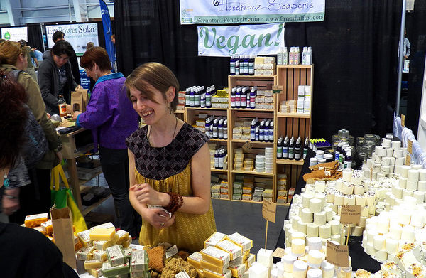 Green Festival returns to DC this weekend