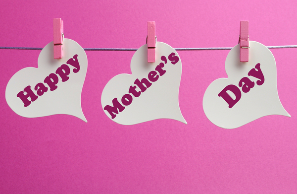 Musings on Mother's Day