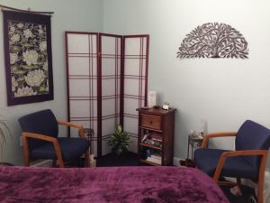 cardinal treatment room