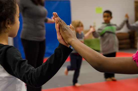 First Kids Yoga Conference Comes to DC September 27