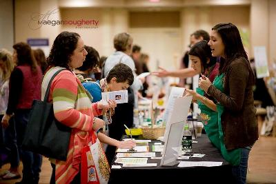Holistic Moms Network to host Natural Living Conference