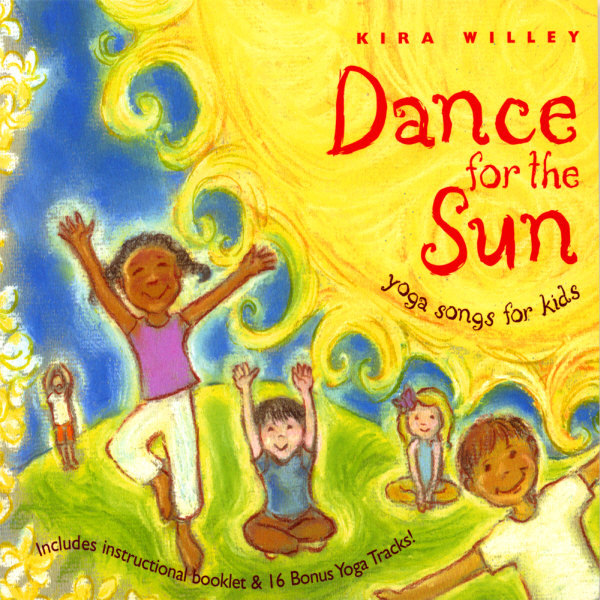 Resources for Children's Yoga