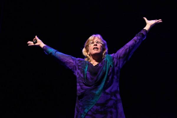 Jeanne Cal Jam 2012