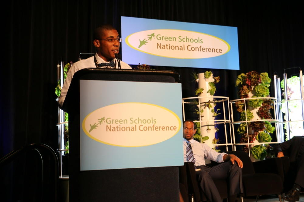 Green Schools National Conference comes to Virginia in March