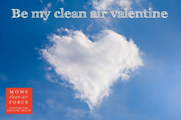 How clean is our air? Virginia Mama Summit wants it cleaner!