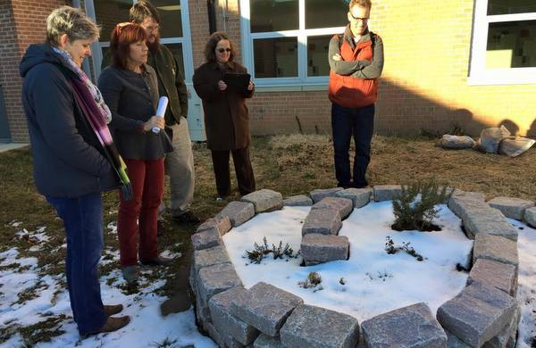 Environmental educators convene at newly renovated Marshall High School