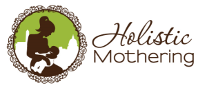 Holistic Mothering Group logo