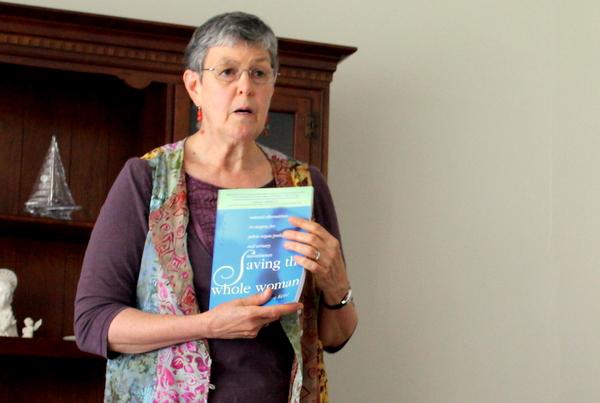 Whole Woman Workshop Carol Bilek - book