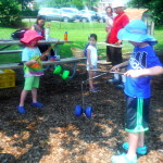 Wonder-Days this summer at Potomac Crescent Waldorf School