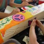 World Children's Festival closes Thursday