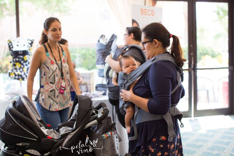 Mommy Con Orlando by Petal and Vine Photography - 1