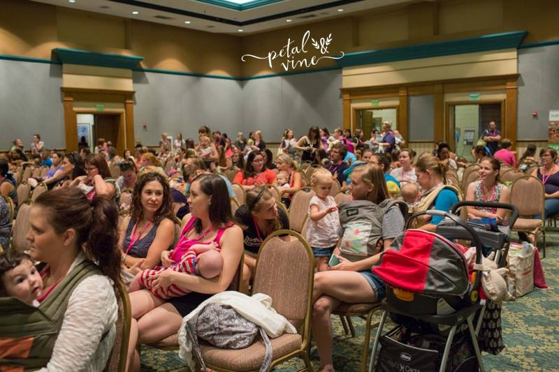 Mommy Con Orlando by Petal and Vine Photography - 5