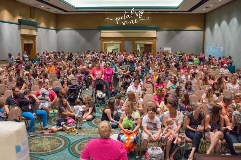 Mommy Con Orlando by Petal and Vine Photography - 6