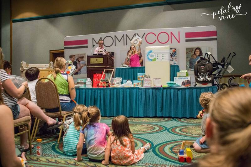 Mommy Con Orlando by Petal and Vine Photography - 7