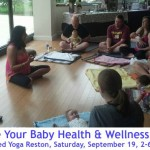 Love Your Baby Family Health & Wellness Fair Returns to Beloved Yoga September 19