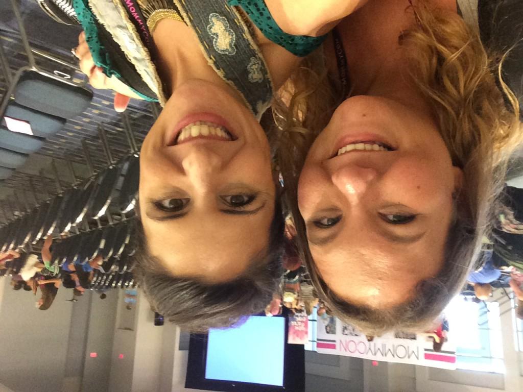 Katie & Joanna MommyCon DC 2015