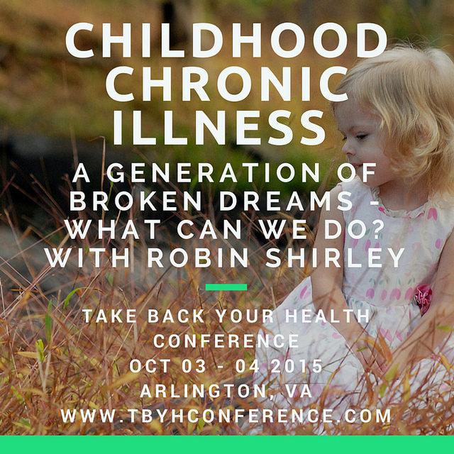 TBYH - chronic childhood illness