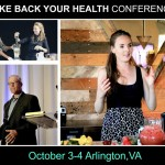 Take Back Your Health Conference At-A-Glance