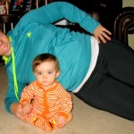 Exercises to Heal Postpartum Muscular Imbalances