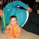 Exercises to Heal Postpartum Muscular Imbalances