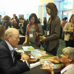 Joel Salatin at Take Back Your Health on growing safe food