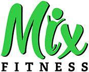 MixFitness logo
