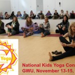 National Kids Yoga Conference returns in November