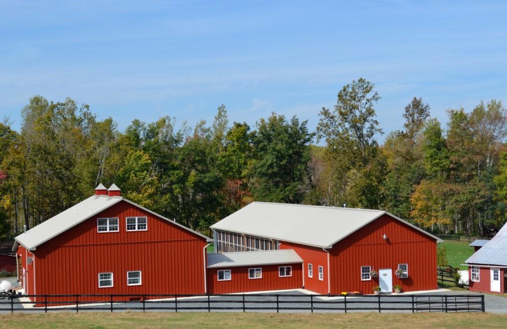 PA Bowen Farmstead