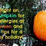 Celebrate a Happy & Healthy Halloween with Teal Pumpkin and other tips (+ giveaway!)