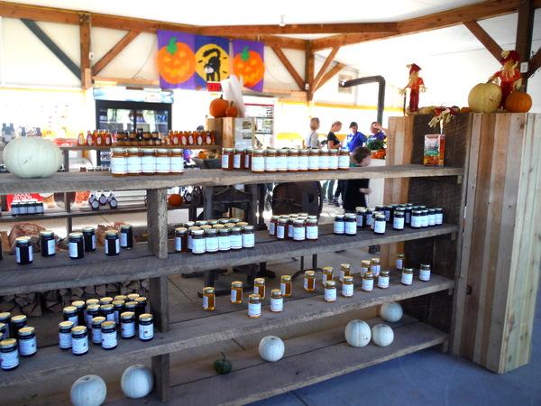 Ticonderoga Farms store