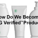 How to Become an EWG Verified Product