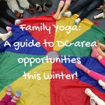 Get your Family Yoga on this winter!