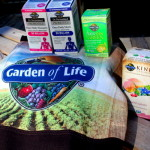Giveaway: Garden of Life supplements