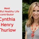 Meet Contributor Cynthia Henry Thurlow