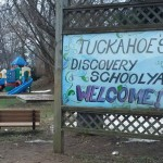 Tuckahoe Elementary School shares its Discovery Garden