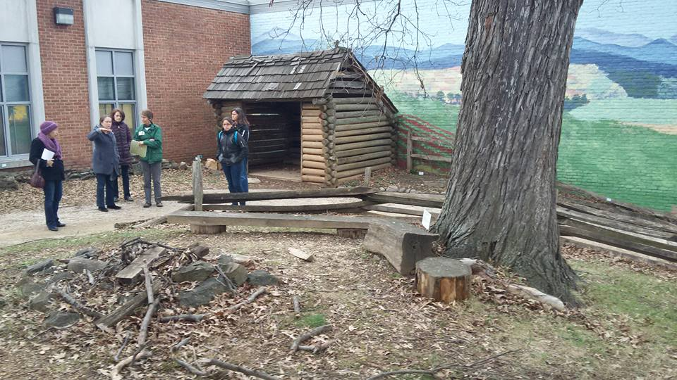 Tuckahoe Elementary Discovery Schoolard piedmont and seating