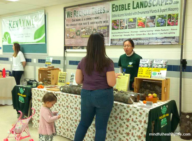 Edible Landscapes Key Lyme Grow Your Health - Mindful Healthy Life