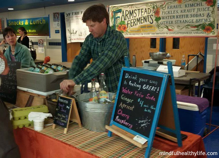 Farmstead Ferments Grow Your Health - Mindful Healthy Life