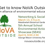 NoVA Outside Promotes Outdoor Learning This Spring