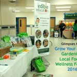 4th Annual Grow Your Health Fun for the Whole Family