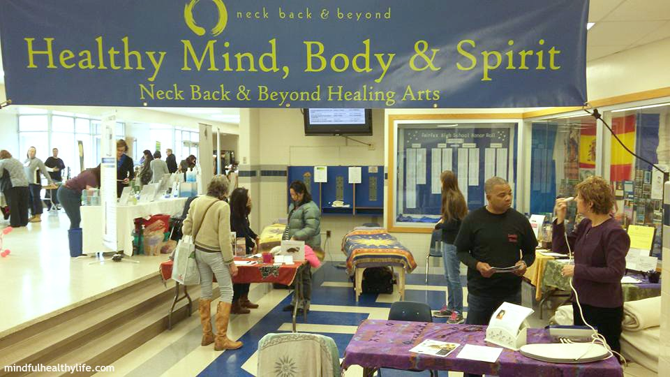 Neck Back and Beyond - Grow Your Health - tables - Mindful Healthy Life