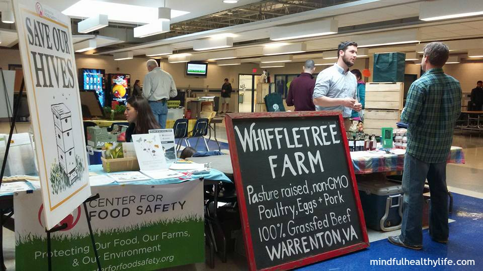 Whiffletree Farm Center for Food Safety Grow Your Health - Mindful Healthy Life