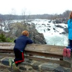 Hiking as Remedy: Trip to Great Falls