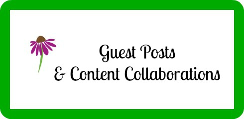 guest posts and content collaborations
