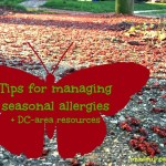 Tips to make it through allergy season + local resources