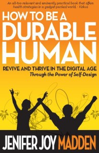 How To Live Holistically Book Launch! How to Be a Durable Human @ One More Page Books  | Arlington | Virginia | United States