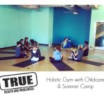 TRUE Health and Wholeness Opens Holistic Gym in Arlington + giveaway