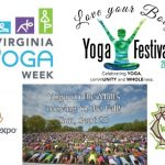 Upcoming Yoga Activities in Metro DC